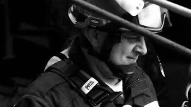 'Tata je otišao onako kako je živio - pomažući ljudima u nevolji, ništa mu nije bilo teško'