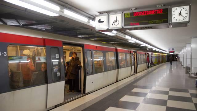 New Hamburg Underground - Colourful and Artistic