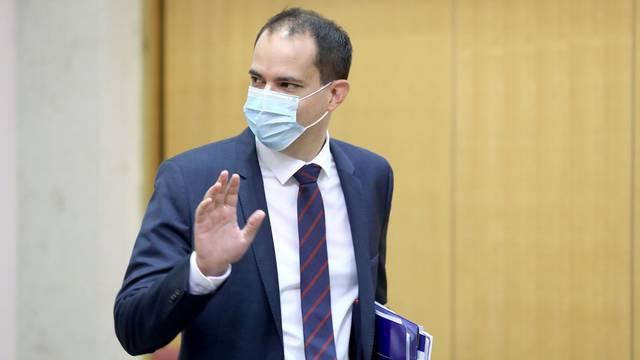 Zagreb: Sabor je 2. sjednicu nastavio raspravom o prijedlogu zakona o izvršavanju kazne zatvora