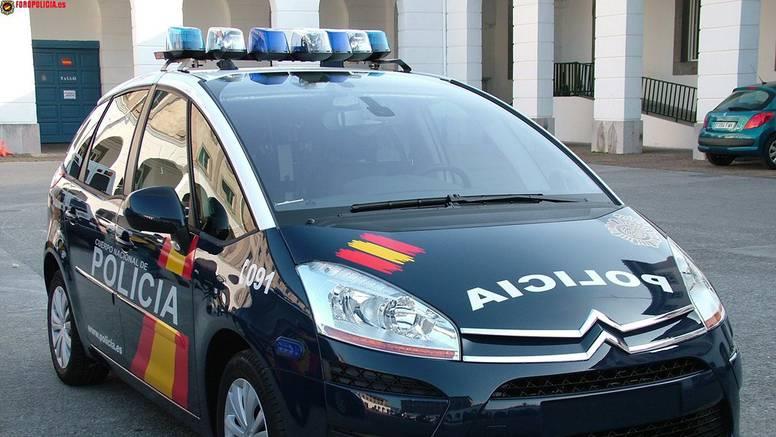 U Španjolskoj uhitili srpskog pljačkaša koji je po Njemačkoj krao novac iz bankomata