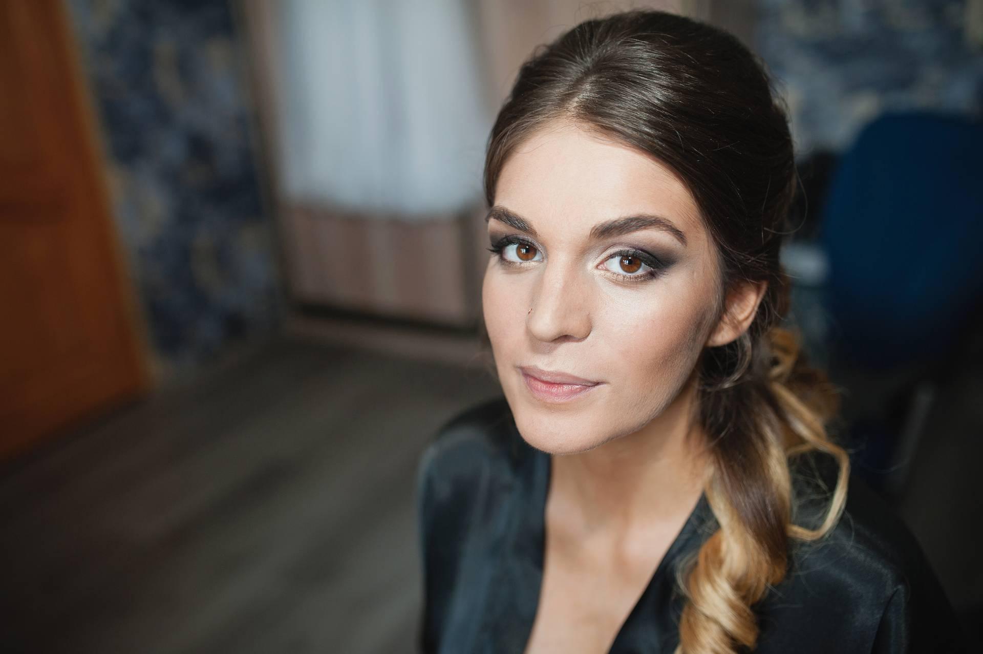Povećajte oči makeup trikovima