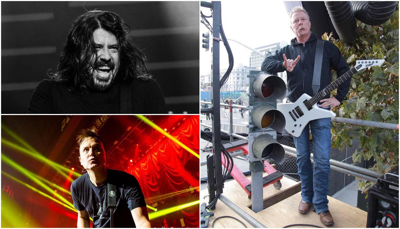 Fanovi rocka su meta hakera: 'Birajte kompliciranije lozinke'