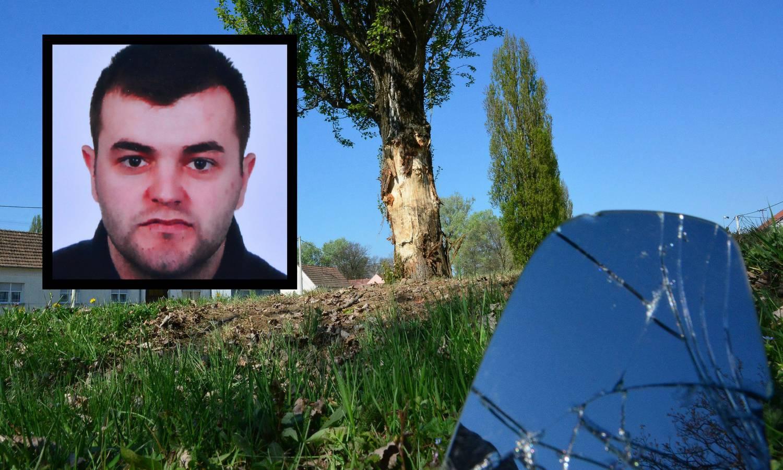 Motor auta odletio 50 metara: Poginuo ispred ujakove kuće...