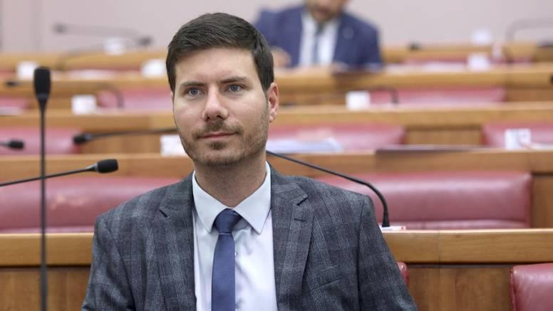 Iako Sabor ima svoj restoran, Pernar voli ručati i u Vladi...