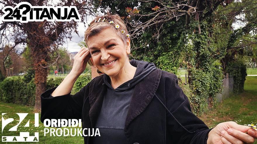 Slavica Knežević iz serije 'Bibin svijet': Svi me znaju kao Đurđu, i dalje me prepoznaju po glasu