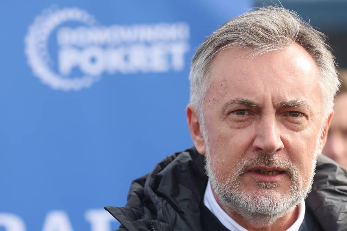 Miroslav Skoro Rijesit Cemo Problem Odlagalista Otpada Jakusevec I Zatvoriti Ga 24sata