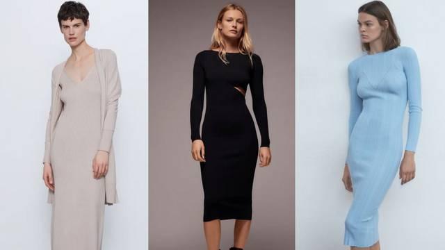 Pletena haljina u 10 hit stylinga