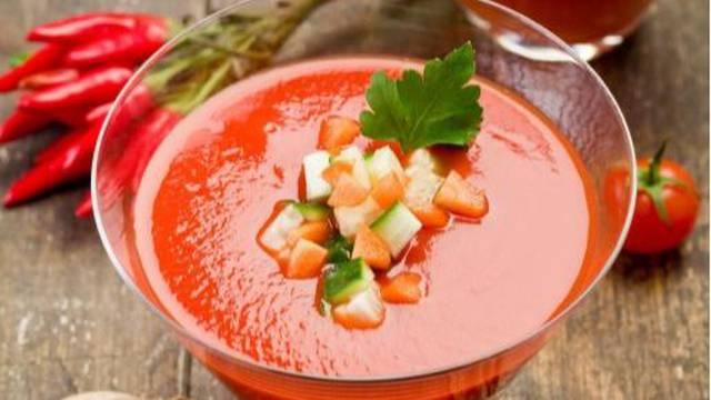 3 recepta za hladne juhe: S njima nikad nećete pogriješiti