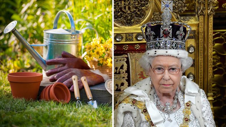 Ako maštate o životu na dvoru, evo prilike: Kraljica Elizabeta II. traži novog vrtlara u Windsoru!