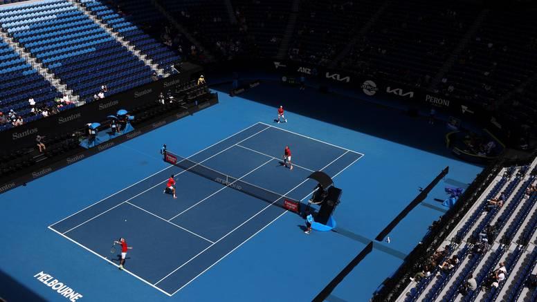 Jedan čovjek ima koronu - više od 500 tenisača mora u izolaciju