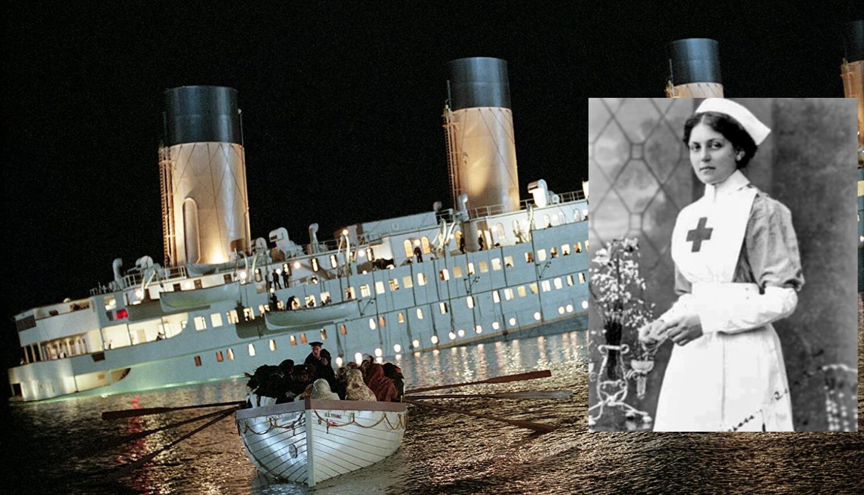 Nepotopiva: Ona je preživjela Titanic i još dva brodoloma...
