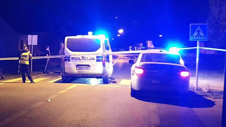 U prometnoj nesreći poginuo je vojnik i nogometaš NK Požege