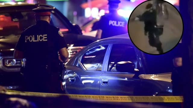 Policija: Nema dokaza da je IS odgovoran za napad u Torontu
