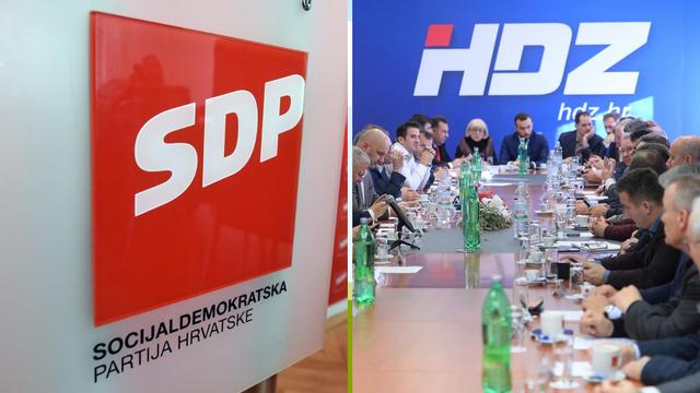 Jedino još Hrvatska ima istu političku scenu kao i 1991.