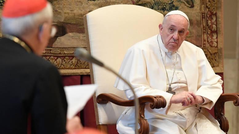 Vatikan poručio vjernicima: 'Cjepiva s tkivima pobačenih fetusa moralno su prihvatljiva'