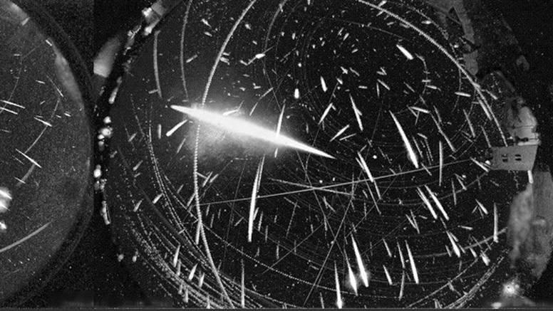 VIDEO Spektakularna snimka pada meteorita kod Rijeke: 'Ne idemo ga tražiti, preopasno je'