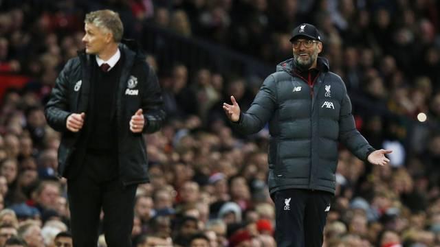 FA kup: Man. United - Liverpool!