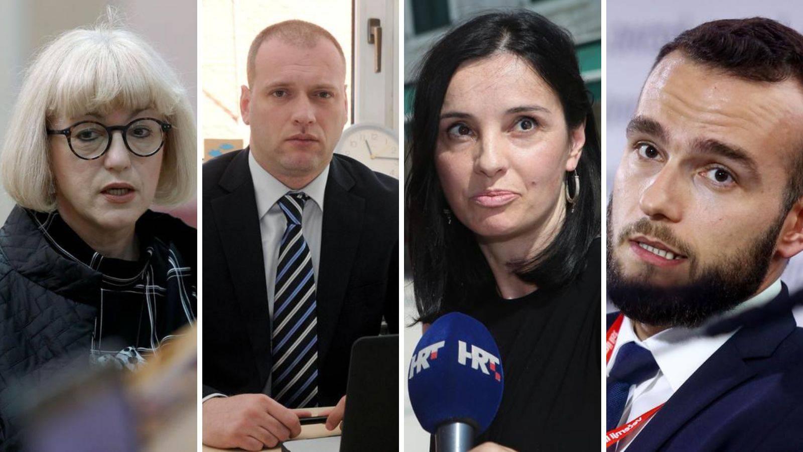 Nemaju vile ni pašnjake: Novi ministri imaju stanove i kredite