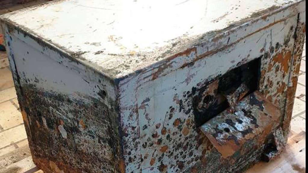 Riješili misterij sefa: Policija ga je konačno uspjela otvoriti