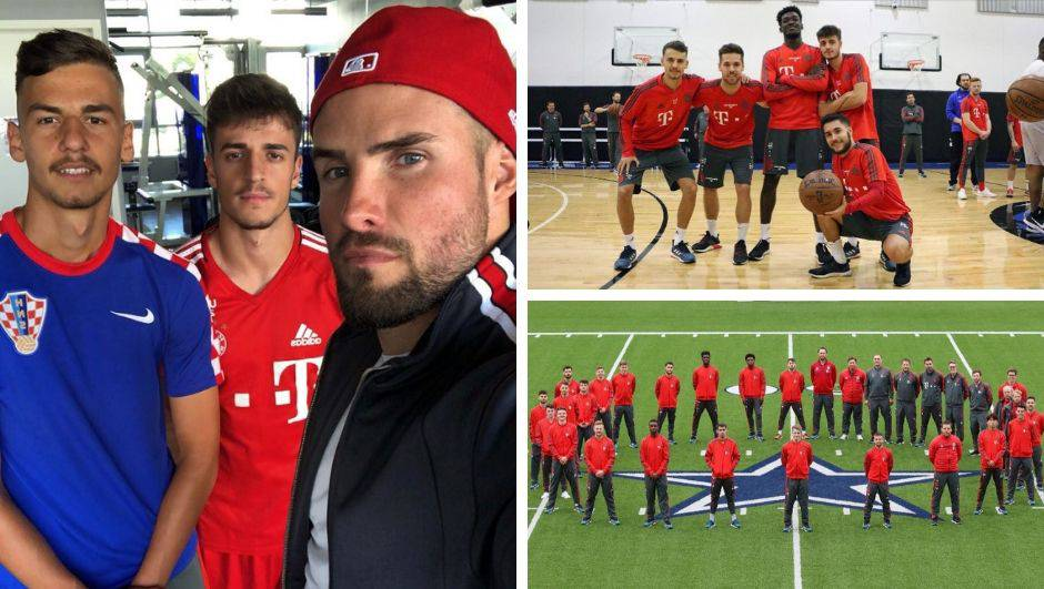 Mladi reprezentativac potpisao za Werder: Bayern ga je pustio