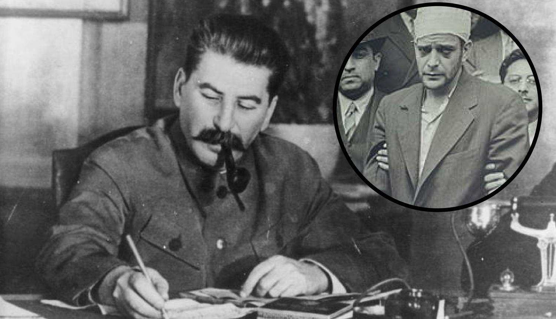 Operacija Gnom: Staljinov plan za oslobađanje odanog ubojice