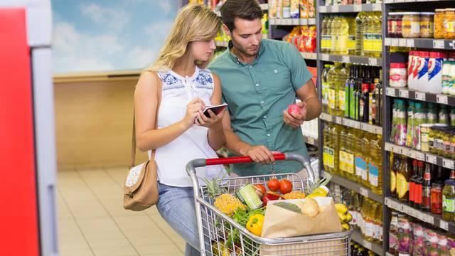 Premalo kontroliraju hranu koja dolazi iz Azije: Povlače se brojni proizvodi, a informacije kasne