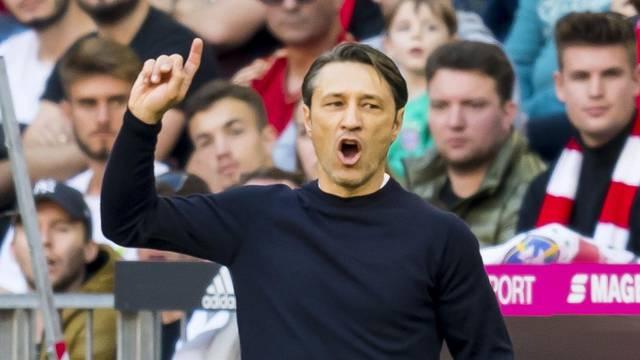 GER, 1.FBL,  FC Bayern Muenchen vs. 1. FC Union Berlin