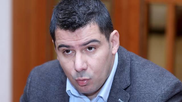 Grmoja: 'Linić danas pametuje, a bio je Todorićev prvoborac...'