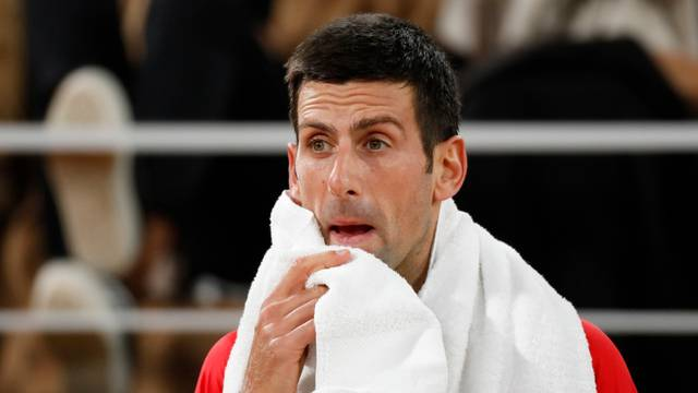 Federeru je Nadal najveći rival, ali Đoković tvrdi: 'Još ne mislim da je kraj, stići ću ih obojicu...'