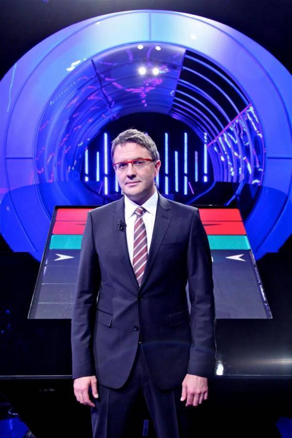 U čekanju novih epizoda: Tarik u 'Milijunašu' prije 17 godina...