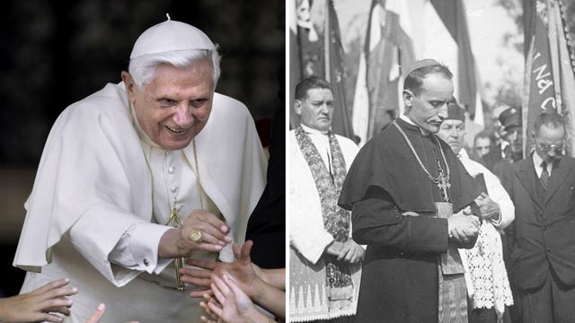 Benedikt XVI. poglavlje u svojoj knjizi posvetio Alojziju Stepincu