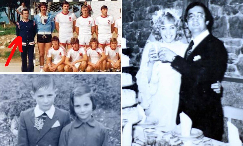 Lino progovorio s pet godina, majka mu umrla od leukemije