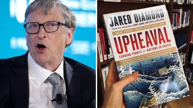 20 knjiga koje Bill Gates misli da bi svakako trebali pročitati