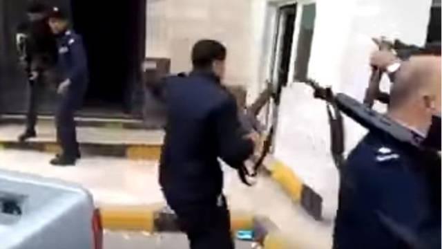 Napali su turiste u Jordanu, ubijeno više ljudi, uzeli taoce