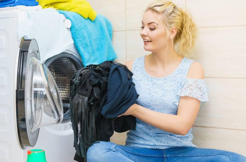 Na sportsku odjeću ne stavljajte omekšivač, a deterdženta malo