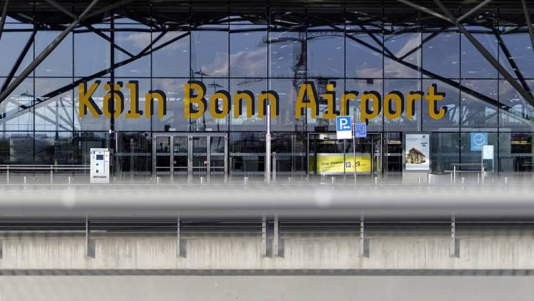 Hrvaticu zaustavili u zračnoj luci u Njemačkoj: Morala platiti više tisuća eura zbog prijevare