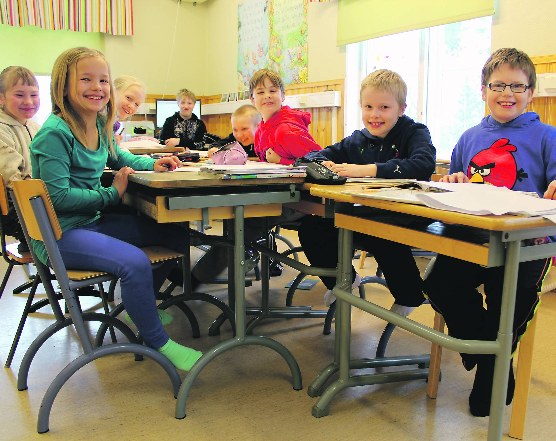 Stručnjakinja: 'Bez boljih škola i obrazovanja nema napretka'