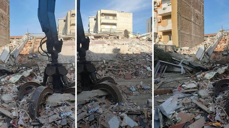 Potres u Jadranskome moru, osjetio se i u Dubrovniku