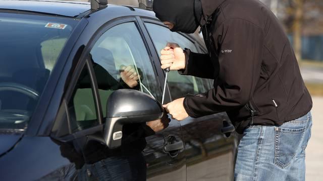Teško da će vam u Hrvatskoj ukrasti auto, no vani se čuvajte