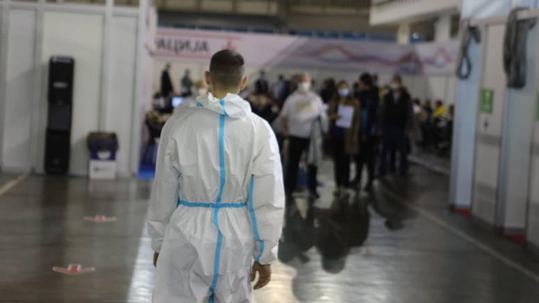 Dramatične brojke u Turskoj: U 24 sata 43.000 novozaraženih