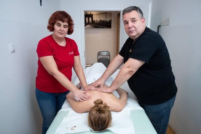 Mostar opuštajuća masaža Opuštajuća masaža