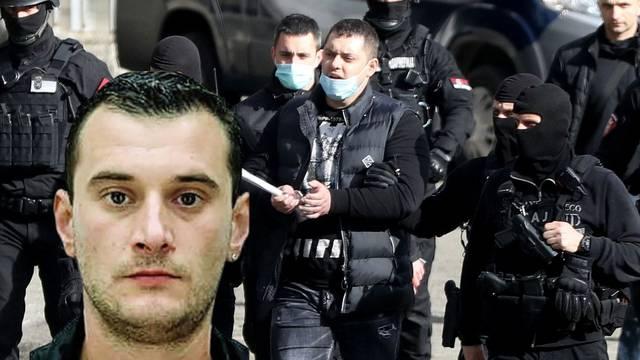 Zvjerski mučili bivšeg vođu Pink Pantera: Odrezali mu uši, nos, ruke i noge i onda iskopali oči