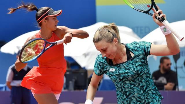 Šok za Petru Martić: Srpkinja je dobila u debiju na Grand Slamu