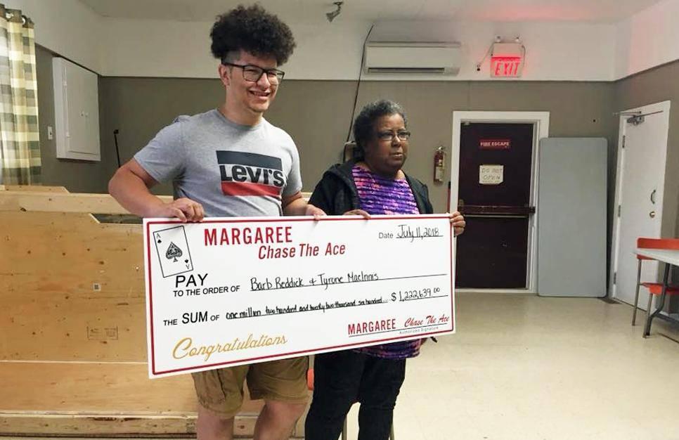 S nećakom igrala loto pa dobila jackpot: 'Ne dam mu niti centa'
