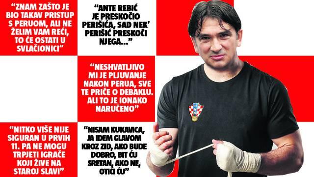 Nema više labavo: Zlatko Dalić u obračunu, skinuo je rukavice!