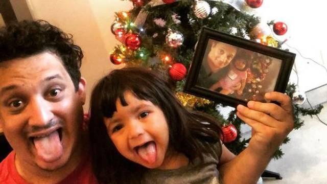 Gej samac koji je oduvijek htio biti otac posvojio curicu koja je živjela u bolnici godinu dana