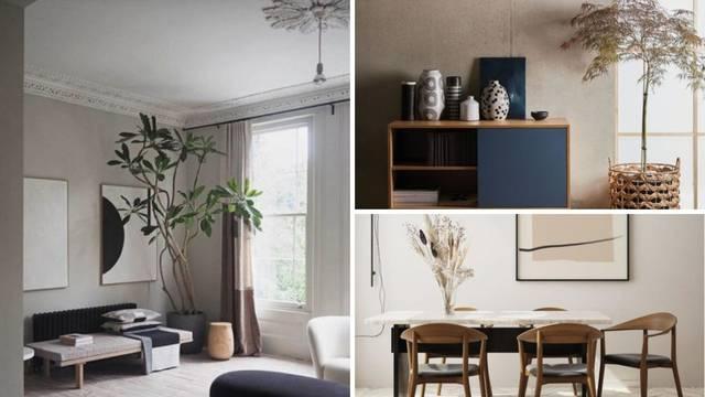 Japandi  - stil uređenja interijera koji će vas apsolutno oduševiti