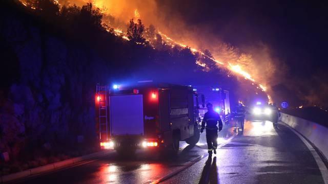 Upozorenje: Požari poput onog u Splitu lako se mogu ponoviti