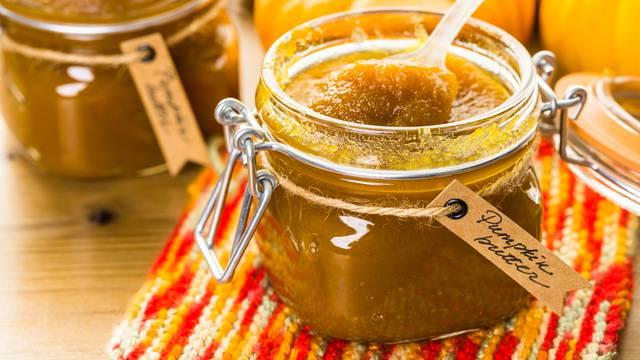 Maslac od bundeva - fini i zdravi namaz koji je lako napraviti