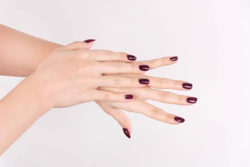 Na iznimno prljavim rukama dezinfekcijski gel djeluje slabije